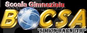 Scoala Gimnaziala  Bocsa